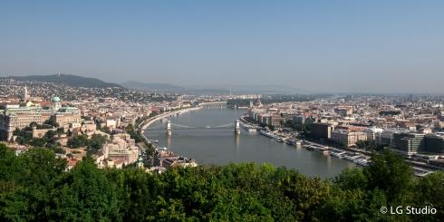Budapest: la Regina del Danubio tra Oriente e Occidente.