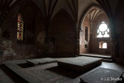 Cappella Sant Anna Malbork
