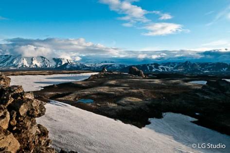 iceland hveravellir