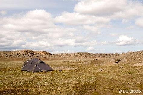 Campeggio Dettifoss