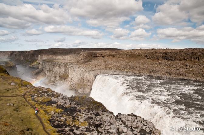 Viaggio in Islanda – Parte 5: Dettifoss, la cascata che distrugge.